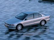 Mitsubishi Galant Поколение VIII Седан