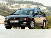 Mitsubishi Galant Поколение VIII Универсал