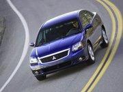 Mitsubishi Galant Поколение IX Рестайлинг Седан