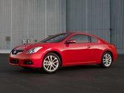 Nissan Altima Поколение IV Рестайлинг Купе