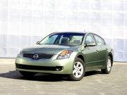 Nissan Altima Поколение IV Седан