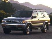 Nissan Pathfinder Поколение II Внедорожник