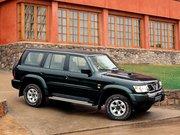 Nissan Patrol Поколение V Внедорожник