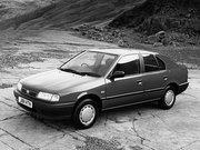 Nissan Primera Поколение I Хэтчбек