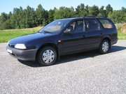 Nissan Primera Поколение I Универсал