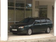 Nissan Primera Поколение II Рестайлинг Универсал