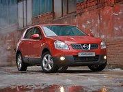 Nissan Qashqai Поколение I Внедорожник