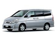 Nissan Serena Поколение II Минивэн