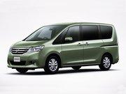 Nissan Serena Поколение IV Минивэн
