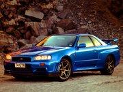 Nissan Skyline X Купе