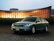 Nissan Teana Поколение I Рестайлинг Седан