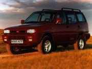 Nissan Terrano Поколение II Внедорожник