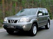 Nissan X-Trail Поколение I Внедорожник