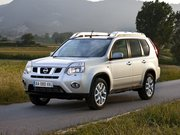 Nissan X-Trail Поколение II Рестайлинг Внедорожник