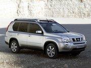 Nissan X-Trail Поколение II Внедорожник