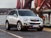 Opel Antara Поколение I Рестайлинг Внедорожник