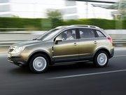 Opel Antara Поколение I Внедорожник