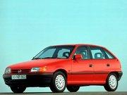 Opel Astra Поколение F Хэтчбек
