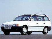 Opel Astra Поколение F Универсал