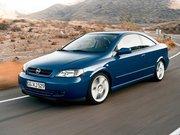 Opel Astra Поколение G Купе
