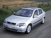Opel Astra Поколение G Хэтчбек