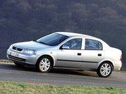 Opel Astra Поколение G Седан