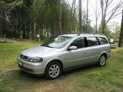 Opel Astra Поколение G Универсал