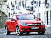 Opel Astra Поколение H Хэтчбек 3 дв. GTC