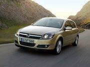 Opel Astra Поколение H Хэтчбек