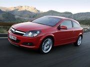 Opel Astra Поколение H Рестайлинг Хэтчбек 3 дв. GTC