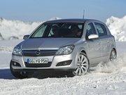 Opel Astra Поколение H Рестайлинг Хэтчбек