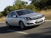 Opel Astra Поколение H Рестайлинг Седан