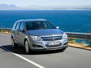 Opel Astra Поколение H Рестайлинг Универсал