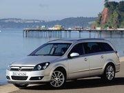 Opel Astra Поколение H Универсал