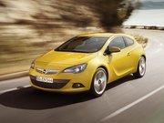 Opel Astra Поколение J Рестайлинг Хэтчбек 3 дв. GTC