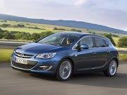 Opel Astra Поколение J Рестайлинг Хэтчбек