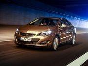 Opel Astra Поколение J Рестайлинг Седан