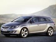 Opel Astra Поколение J Универсал