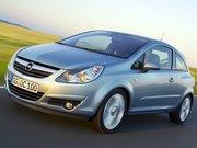 Opel Corsa Поколение D Хэтчбек 3 дв.