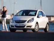 Opel Corsa Поколение D Рестайлинг Хэтчбек 3 дв.