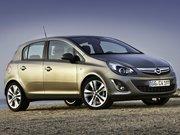 Opel Corsa Поколение D Рестайлинг 2 Хэтчбек