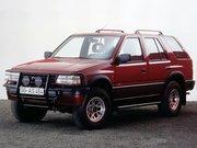 Opel Frontera Поколение A Внедорожник