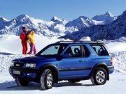 Opel Frontera Поколение B Внедорожник 3 дв.