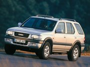 Opel Frontera Поколение B Внедорожник