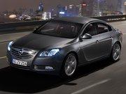 Opel Insignia Поколение I Лифтбек