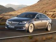 Opel Insignia Поколение I Рестайлинг Лифтбек