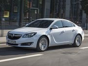 Opel Insignia Поколение I Рестайлинг Седан