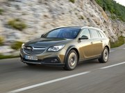 Opel Insignia I Рестайлинг Универсал Country Tourer