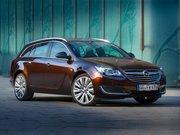 Opel Insignia Поколение I Рестайлинг Универсал
