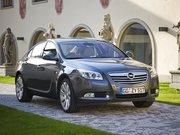 Opel Insignia Поколение I Седан